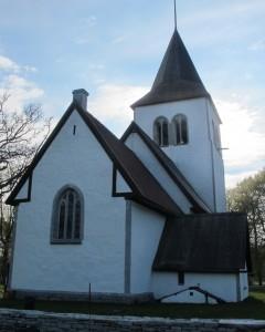 Buttle_kyrka