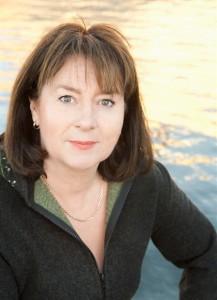 Anna Jansson porträttbild