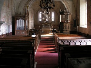 Ardre_kyrka