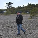 Arne Carlsson filmare Foto stig Hammarstedt
