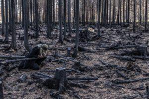 3_Jennie_Svart skog