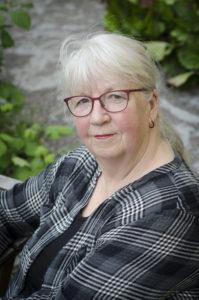 Ingrid Sjökvist. Foto: Olof Näslund/Reportagebyrån Södertälje